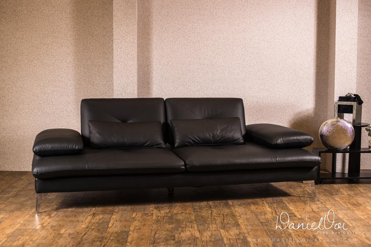 Maserazi Sofa